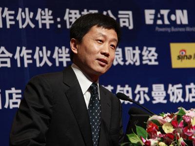 何力:中国开始从劳动密集型向高技术国家转型