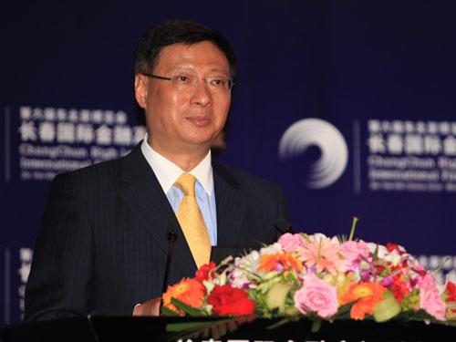 李礼辉:介入金融机构绿色鼓励视频金融业务_黄咪深度咕图片