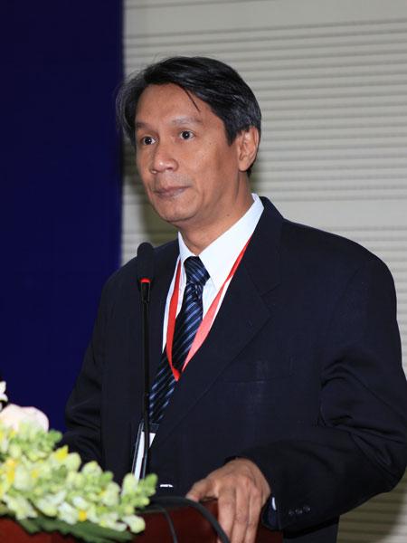 泰国学者:中国的货币政策比较有约束性_会议讲