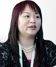 星巴克大中华区市场产品及传播副总裁黄丽敏(资料图片)