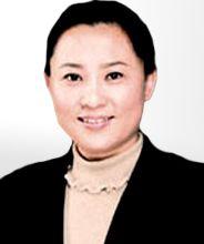 保利房地产(集团)股份有限公司董事长宋广菊(资料图片)