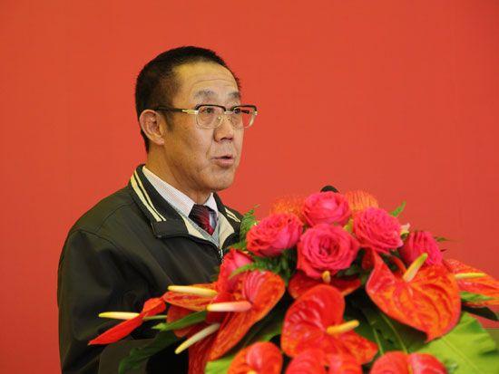 中国保护消费者基金会副会长侯贵良(图片来源:新浪财经 梁斌 摄)