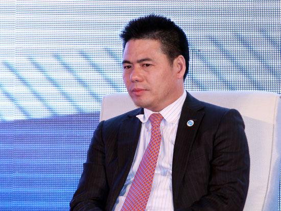 蒋锡培:未来两年是企业走出国门好时机
