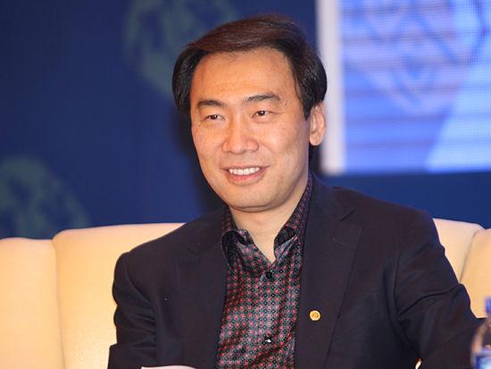邓锋:2012年风险投资更理性的视频直播有图片