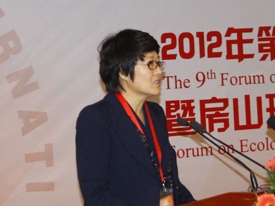 中共北京市房山区委常委、宣传部长赵佳琛