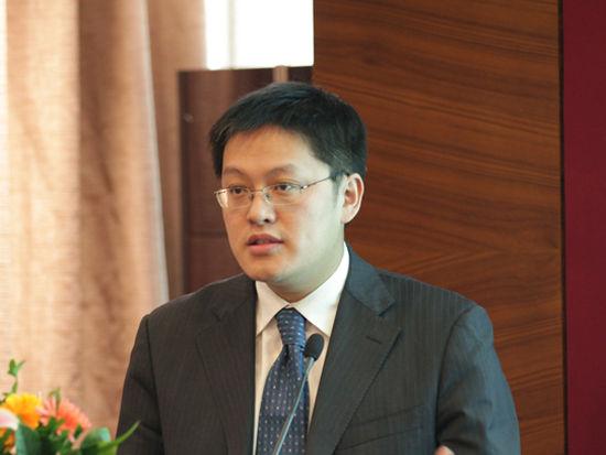 以上为京大学文化产业研究院副院长向勇