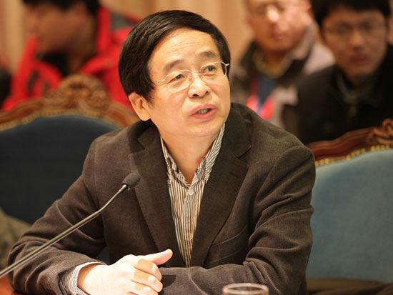 交通银行北京市分行小企业信贷部总经理张鑫(来源:新浪财经)