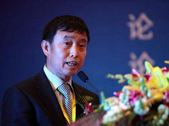 刘燕生:建筑能效运营管理解决节能难题