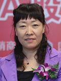 长城汽车财务总监李凤珍
