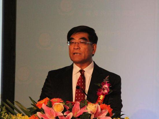 傅成玉:中国网络可持续发展之路