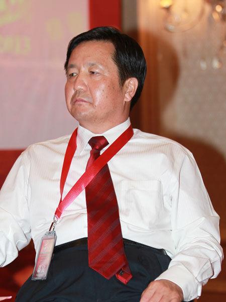 张新_图文:新疆特变电工股份有限公司董事长张新