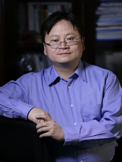国家外管局国际收支司司长管涛