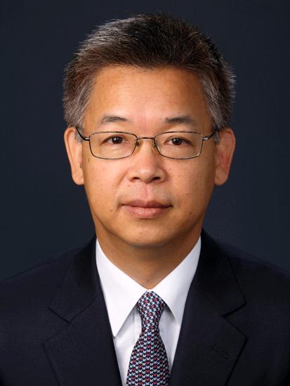 北京大学国家发展研究院教授黄益平
