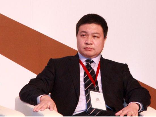 中国最帅的总裁是谁_陈绍鹏:农业是中国最大的一块\