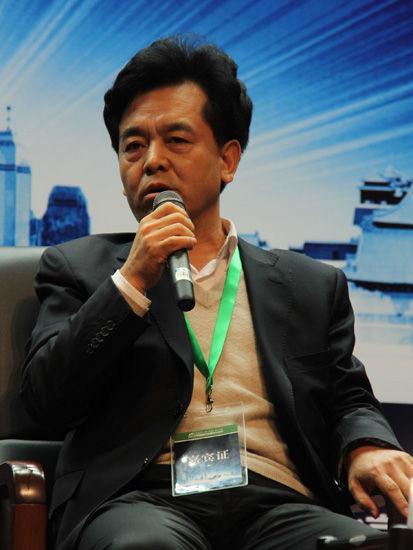图文:北京市社科院副院长赵弘|新华社|市长论坛