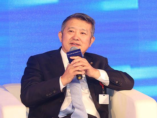 泰康人寿股份有限公司董事长陈东升