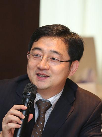 北京九思协同软件有限公司董事长王海波