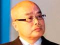 主持人: 凤凰卫视首席评论员阮次山