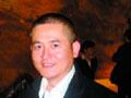 中国艺术家曾梵志