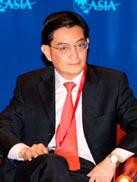 新加坡金融管理局局长王瑞杰