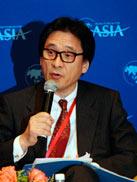 日本经济产业审议官石毛博行