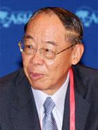 台湾两岸共同市场基金会最高顾问钱复