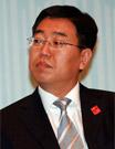 国家旅游局副局长杜江