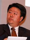 银联常务副总裁蔡剑波
