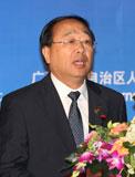 中国进出口银行董事长李若谷