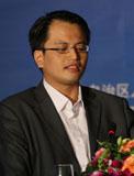 美国汉普敦投资银行董事总经理李统毅