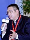 广东科达机电股份有限公司总经理边程