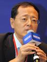 上海黄金交易所理事长、总经理王��