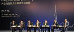 专题会场二:大宗商品期货与能源市场发展