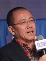 中投公司总经理高西庆