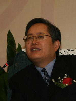图文:华夏基金公司副总经理张后奇