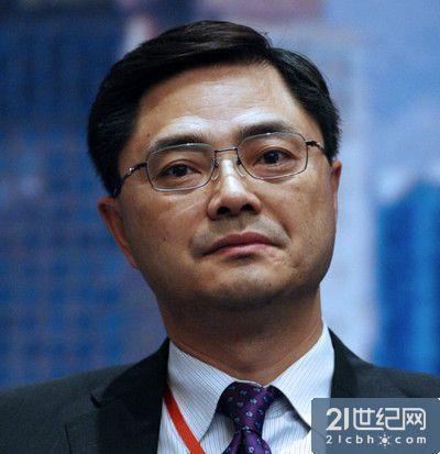 中国金融期货交易所股份有限公司总经理朱玉辰