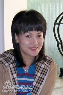 央视经济频道国内资讯组主编谭杰文