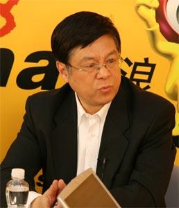 中国经营报社社长金碚聊中国企业竞争力