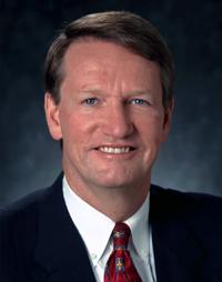 第11任CEO瓦格纳在任:2000年6月1日-2009年3月29日