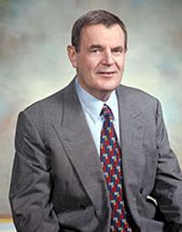 第10任CEO John F. Smith, Jr.在任:1992年11月2日-2000年5月31日