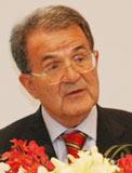 意大利前总理罗马诺・普罗迪