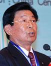 中国远洋运输集团总裁魏家福
