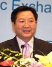 中国证券监督管理委员会副主席刘新华