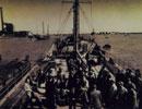 招商局第一艘起义海轮