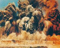 1979年深圳蛇口响起填海建港的第一炮
