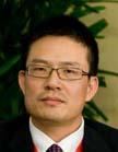 英糖集团中国区主任滕钢