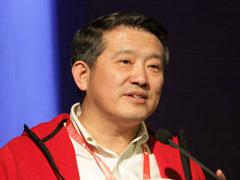 陈东升:未来每个行业领军企业三分之一在中国