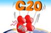 聚焦G20峰会