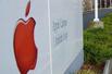 苹果污染门爆发10天无回应 污水依然危害村民