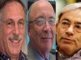 2010年诺贝尔经济学奖